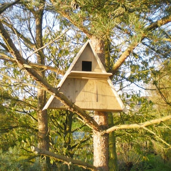 Owl box - image 2