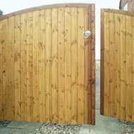 Gates and bespoke products