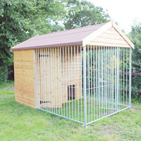 Farihaven dog kennel